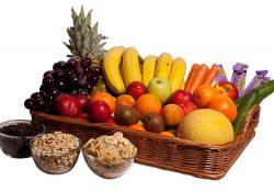Frugt og fitness
