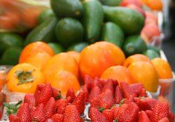 Her kan du få leveret frisk frugt til dit firma